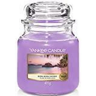 Yankee Candle Bora Bora Shores Medium Scented Candles