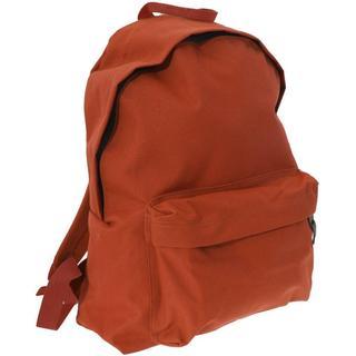 BagBase Fashion Backpack 18L - Rust