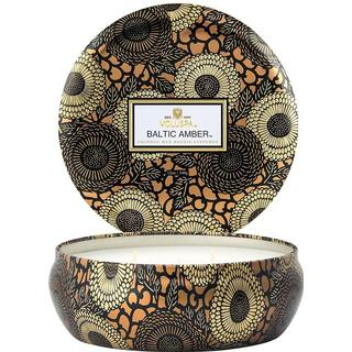 Voluspa Baltic 3 Wick Tin 340g Scented Candles