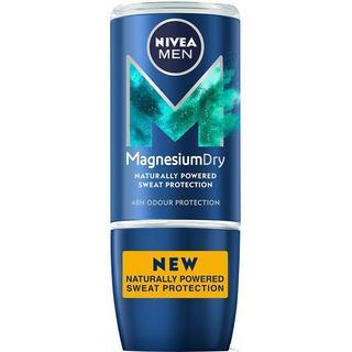 Nivea Magnesium Dry Roll-on 50ml
