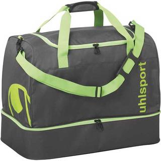 Uhlsport Essential 2.0 Players Bag 30L - Anthracite/Fluo Green