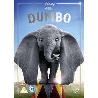 Dumbo (DVD) {2019}