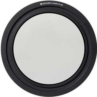 Benro Master Magnetic CPL 82mm