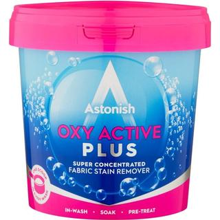 Astonish Oxy Active Plus Stain Remover 1000g