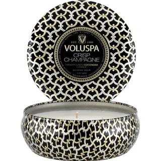 Voluspa Maison 3-Wick Scented Candles