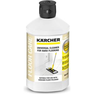 Kärcher Basic Cleaning Agent for Hard Floors RM 533 1L