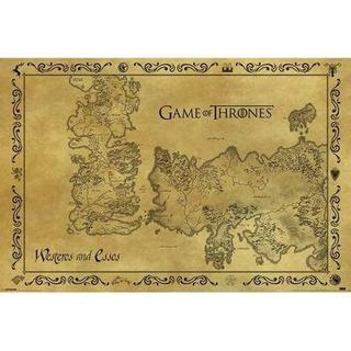 vidaXL Game of Thrones Poster