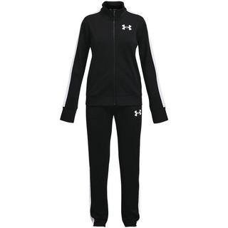Under Armour Knit Tracksuits Kids - Black