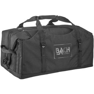 Bach Dr. Duffel 70 - Black