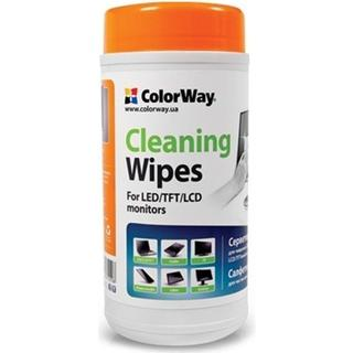 Colorway Cleaning Wipes 100pcs