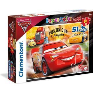 Clementoni Cars 3 60 Pieces