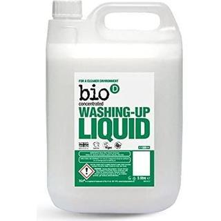 Bio-D Washing Up Liquid Grapefruit 5L