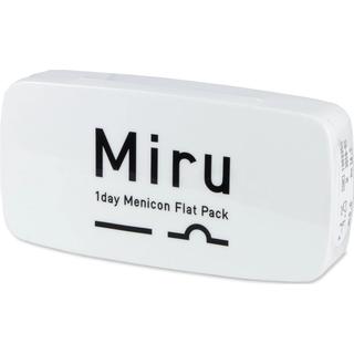 Menicon Miru 1 Day Menicon Flat 30-pack