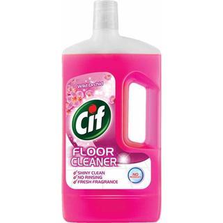 Cif Wild Orchid Floor Cleaner 950ml