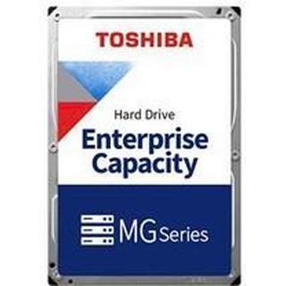 Toshiba MG08ADA600E 256MB 6TB