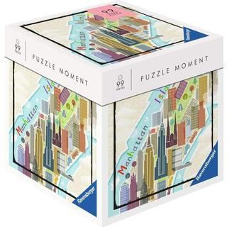 Ravensburger New York Puzzle Moments 99 Pieces