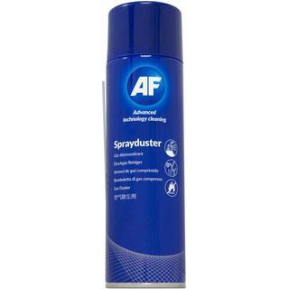 AF Compressed Air Gas Spray Duster 342ml