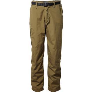 Craghoppers Kiwi Classic Trousers - Dark Moss
