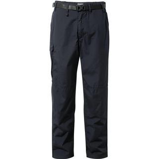 Craghoppers Kiwi Classic Trousers - Dark Navy
