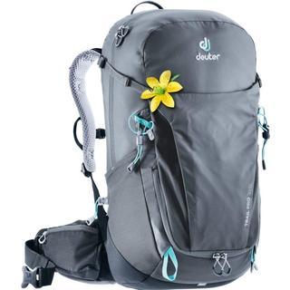 Deuter Trail Pro 30 SL - Graphite/Black