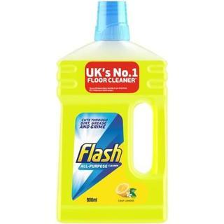 Flash All Purpose Cleaner Lemon 800ml
