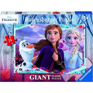 Ravensburger Disney Frozen 2 24 Pieces
