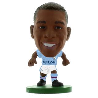 Soccerstarz Man City Fernandinho