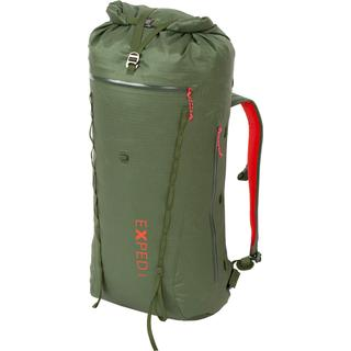 Exped Serac 45 - Forest