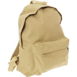 BagBase Fashion Backpack 18L 2-pack - Caramel