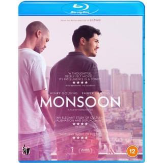 Monsoon (Blu-Ray)