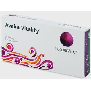CooperVision Avaira Vitality 3-pack