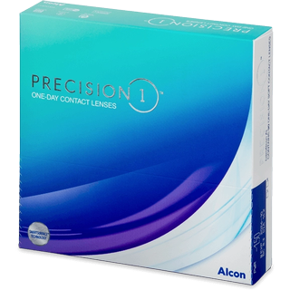 Alcon Precision1 90-pack