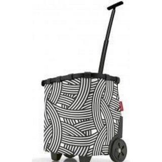 Reisenthel Carrycruiser - Zebra