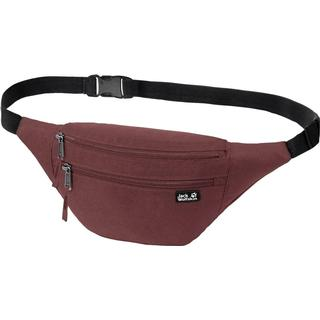 Jack Wolfskin Hokus Pokus Belt Bag - Cordovan Red