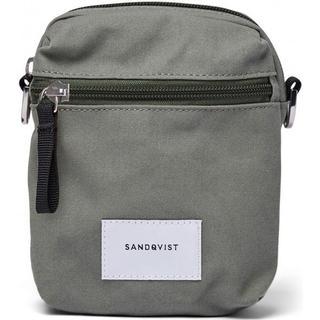 Sandqvist Sixten Vegan - Dusty Green