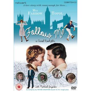 Follow Me (DVD)