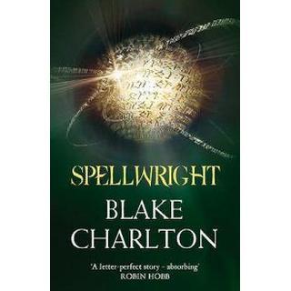 Spellwright. Blake Charlton, Häftad