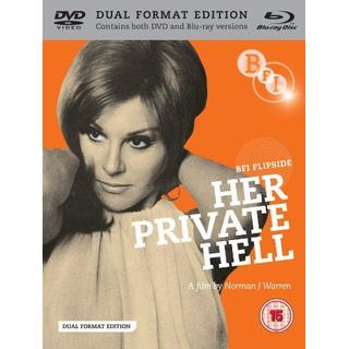 Her Private Hell (DVD + Blu-Ray)