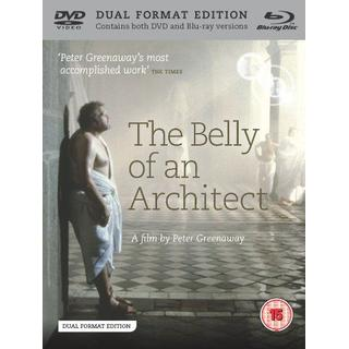 The Belly of an Architect (DVD & Blu-ray)