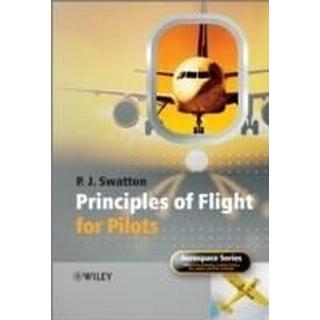 The Principles of Flight for Pilots, Häftad