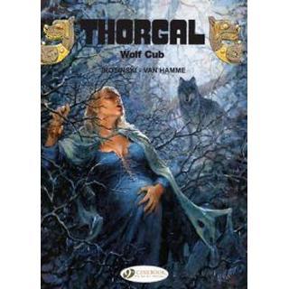 Thorgal 8 (Pocket, 2010), Pocket, Pocket