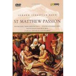 Matteuspassionen (DVD)