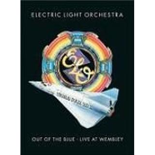 Electric Light Orchestra - Out Of The Blue Live At Wembley (Special Edition) (DVD) (RETAIL BUT NOT AVAILABLE TO RENT)