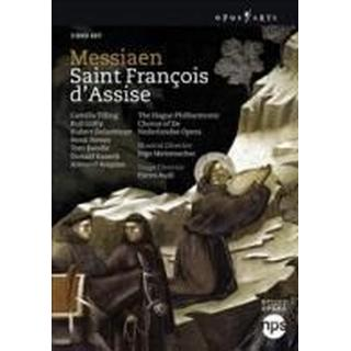 St Francis Of Assis (DVD)