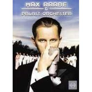 Max Raabe & Palast Orchester (DVD)