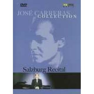 Salzburg Recital (DVD)