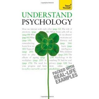 Understand Psychology: Teach Yourself