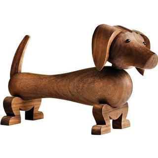 Kay Bojesen Dachshund Dog 10.5cm 39201 Figurine