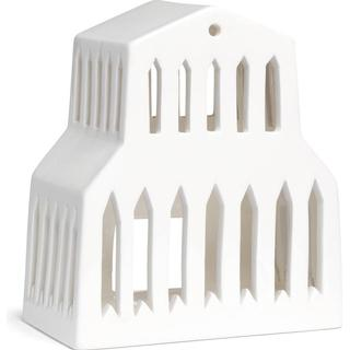 Kähler Urbania Lighthouse Basilica 15cm Candle Holder