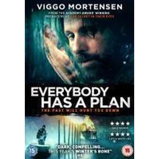Everybody Has A Plan (DVD)